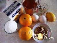 Приготовление апельсинового крем-брюлле с белым вином: шаг 1