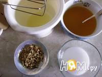 Приготовление апельсинового крем-брюлле с белым вином: шаг 3