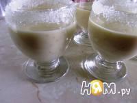 Приготовление апельсинового крем-брюлле с белым вином: шаг 10