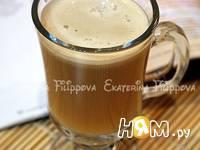 Приготовление грушевого напитка: шаг 3
