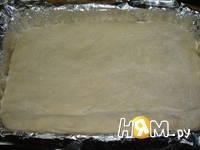Приготовление пирога Лимонник: шаг 9