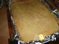 Приготовление пирога Лимонник: шаг 10