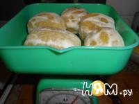 Приготовление лимонного конфитюра: шаг 1