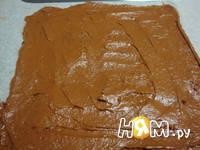 Приготовление торта Корона: шаг 8