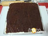 Приготовление торта Корона: шаг 24