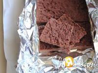 Приготовление орехового шоколада: шаг 5