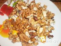 Приготовление овсяного печенья с сухофруктами: шаг 4