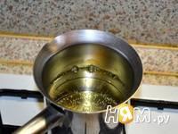 Приготовление ореховых трубочек: шаг 1