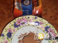 Приготовление шоколадного торта: шаг 2