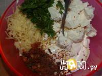 Приготовление курицы в сметанном соусе в мультиварке: шаг 4