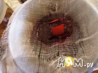 Приготовление безалкогольного глинтвейна: шаг 3
