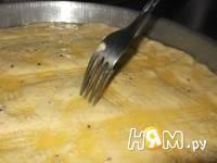 Приготовление алжирского домашнего хлеба: шаг 20