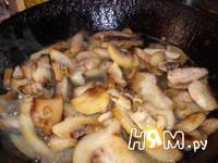 Приготовление скумбрии тушенной в соусе: шаг 1