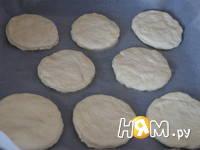 Приготовление домашней мини пиццы: шаг 6