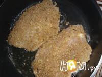 Приготовление тилапии жареной: шаг 9