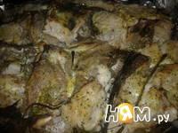 Приготовление салата из трески с яйцом: шаг 1