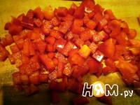 Приготовление сибаса запеченного в духовке: шаг 5