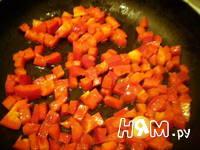 Приготовление сибаса запеченного в духовке: шаг 6