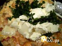 Приготовление сибаса запеченного в духовке: шаг 10