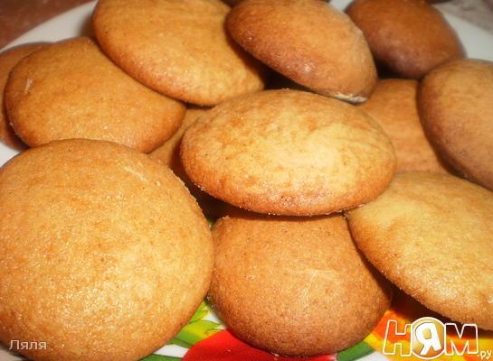 """Имбирное печенье """"Традиционное"""""""