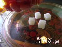 Приготовление апельсинового фреша: шаг 2