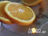 Приготовление апельсинового фреша: шаг 5