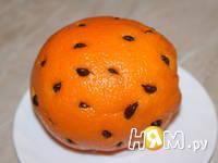 Приготовление кофейно-апельсинового ликера: шаг 2