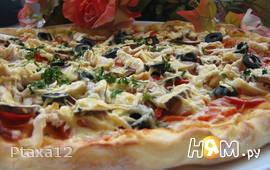 Пицца Hut