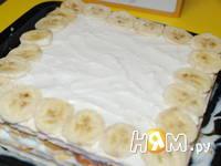 Приготовление торта из мацы: шаг 9