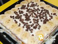 Приготовление торта из мацы: шаг 10