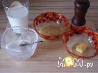 Приготовление супа молочного с вермешелью: шаг 1