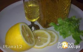 Ликер лимонный Лимончелло