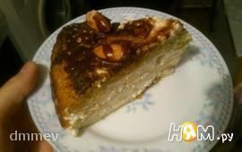 Банановый тортик