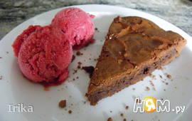 Брауни  (Chocolate brownie)