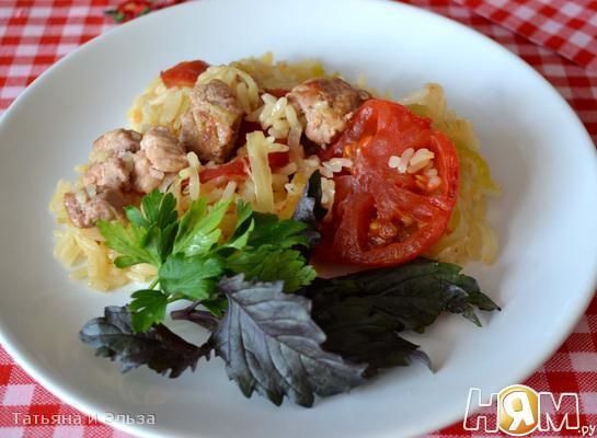 Мясо по Армянски