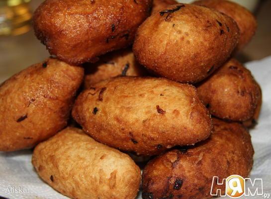 Орские пирожки