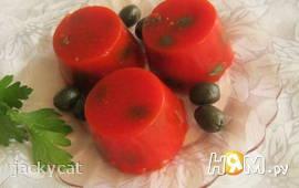 Маслины по-сицилийски