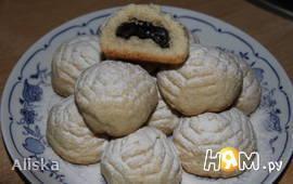 Печенье с черносливом Маамуль