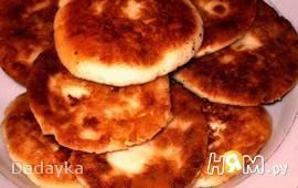 Мини-хачапури