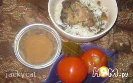 Хауайадж для супа (йеменская приправа)